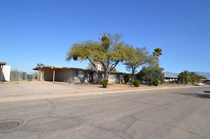 4648 S Goldenrod, Tucson, AZ 85730