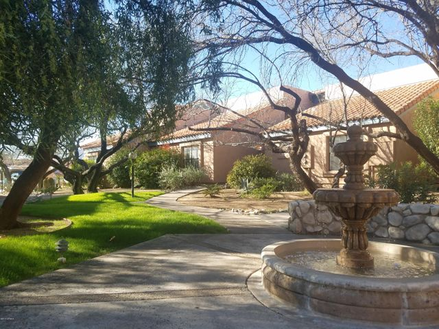 5414 N Via Del Arbolito, Tucson, AZ 85750