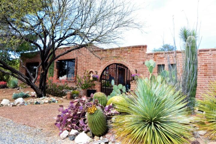 4845 E River Road, Tucson, AZ 85718