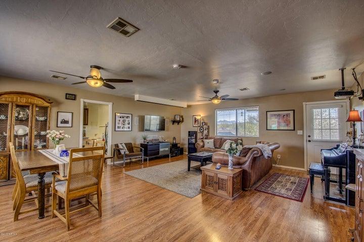 4817 N Pomona Avenue, Tucson, AZ 85705
