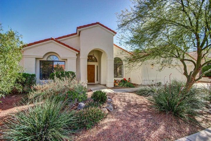 39 Marble Canyon Road, Oro Valley, AZ 85755