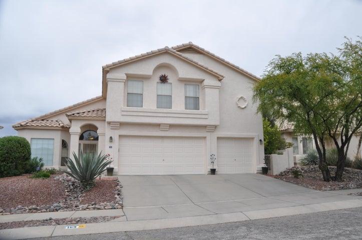 169 S Nightfall Avenue, Tucson, AZ 85748