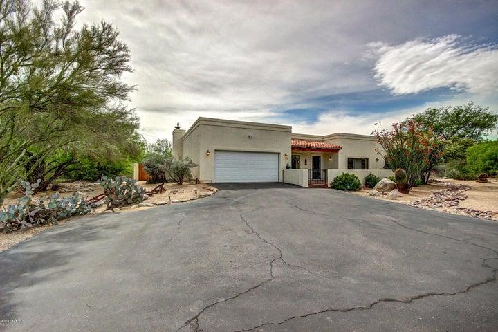 5641 N Chieftan Trail, Tucson, AZ 85750