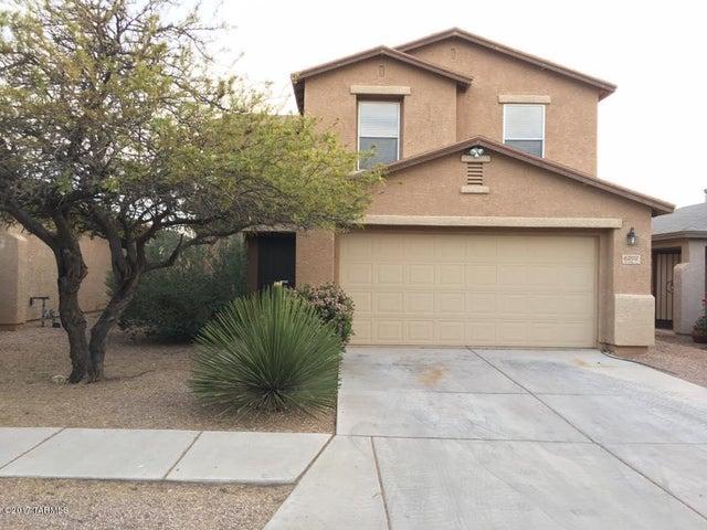 6202 E Stonechat Drive, Tucson, AZ 85756