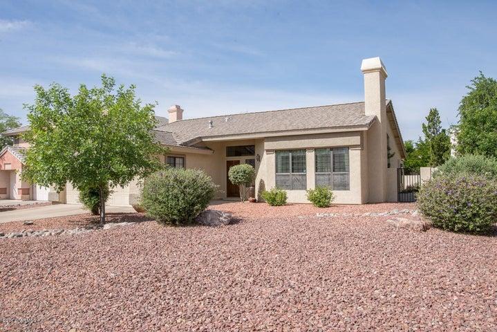 1130 W Masters Circle, Oro Valley, AZ 85737