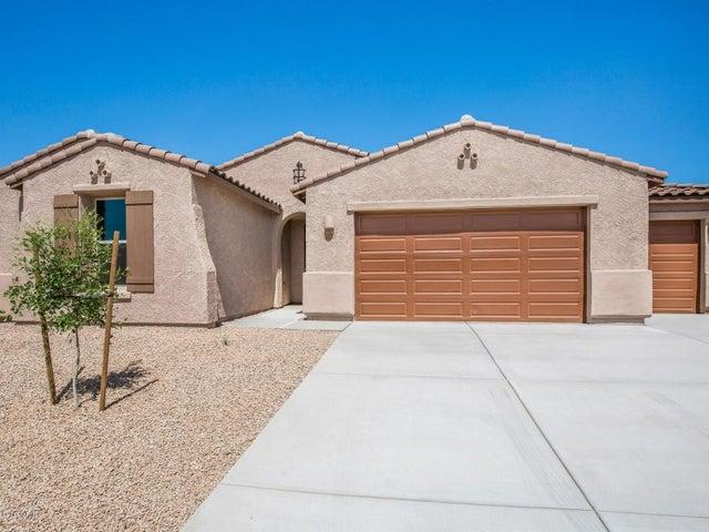 11532 W Elementary Drive, Marana, AZ 85653