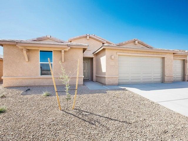 12425 N Willowvale Drive, Marana, AZ 85653