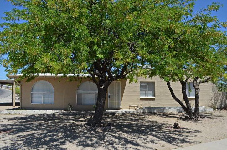 3001 S Lands End Road, Tucson, AZ 85713