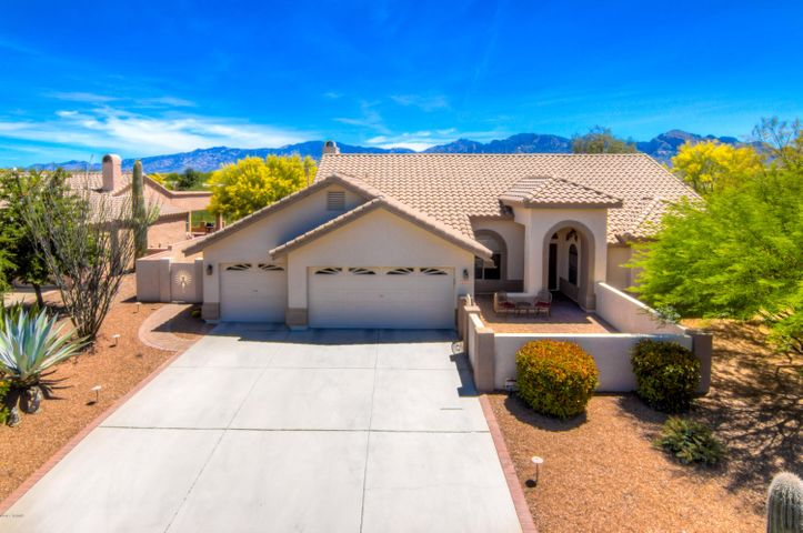 11230 N Via Rancho Naranjo, Oro Valley, AZ 85737