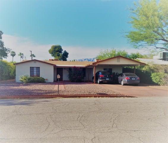 2925 E Alta Vista Street, Tucson, AZ 85716