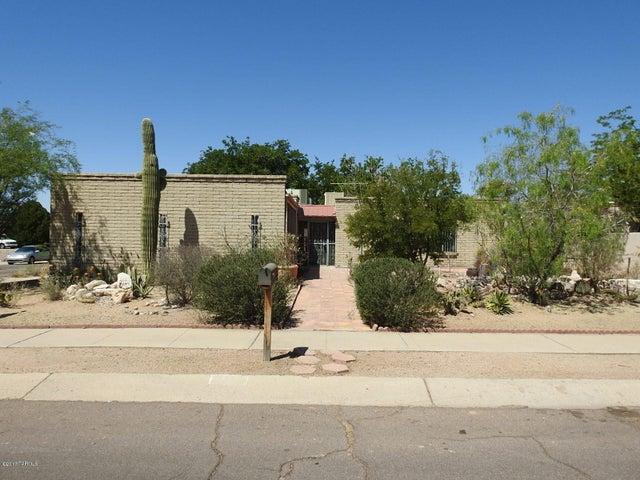 2101 N Camino Pío Décimo, Tucson, AZ 85715
