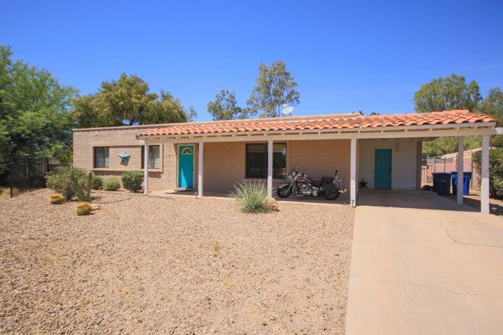 7301 E 38Th Street, Tucson, AZ 85730