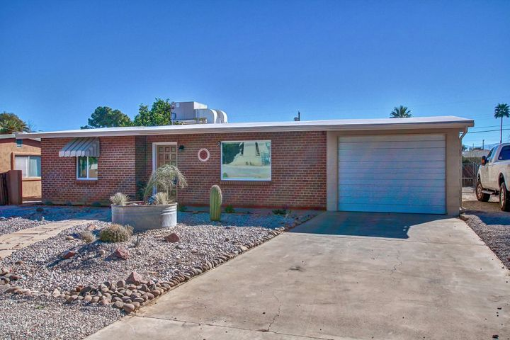 2754 N Cherry Avenue, Tucson, AZ 85719