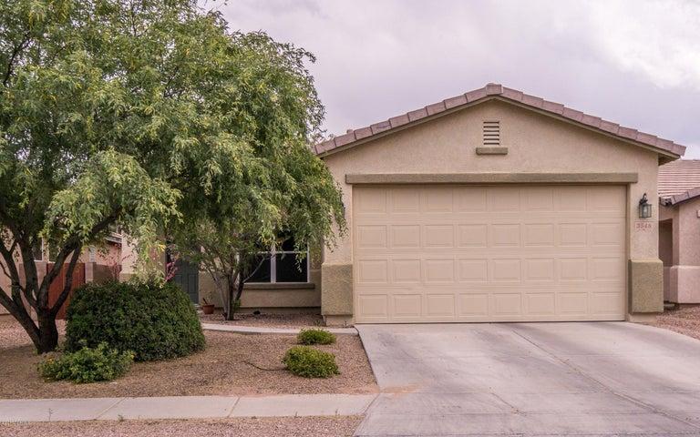 3548 N Lilly Pond Place, Tucson, AZ 85712
