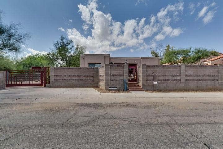 7292 E Camino Bacelar, Tucson, AZ 85715
