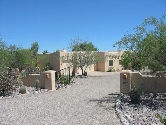 2867 W Owl Vista Place, Oro Valley, AZ 85742