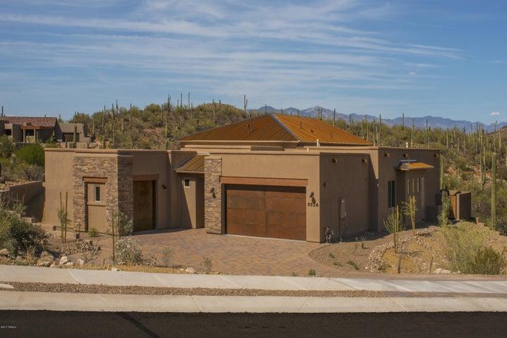 3324 W Big Dipper Drive, Tucson, AZ 85745