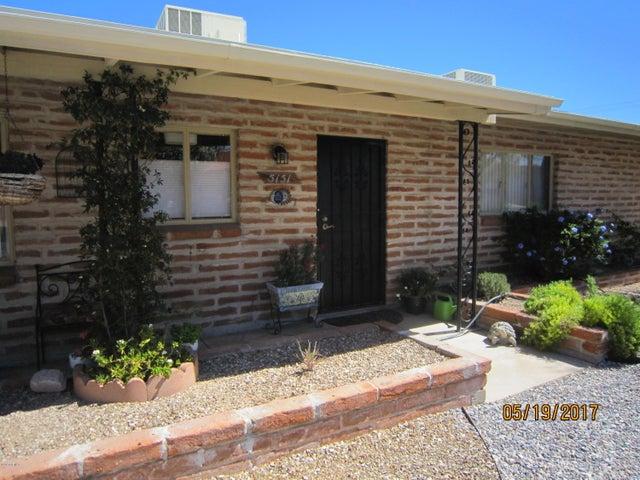 5151 E 9th Street, Tucson, AZ 85711