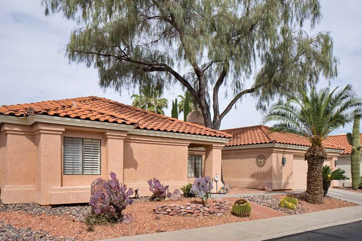 7372 E Shoreline Drive, Tucson, AZ 85715