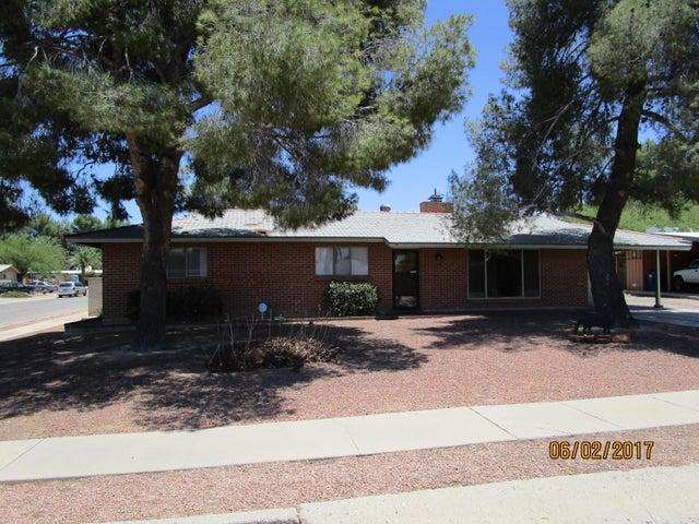 2484 N Leonora Place, Tucson, AZ 85712