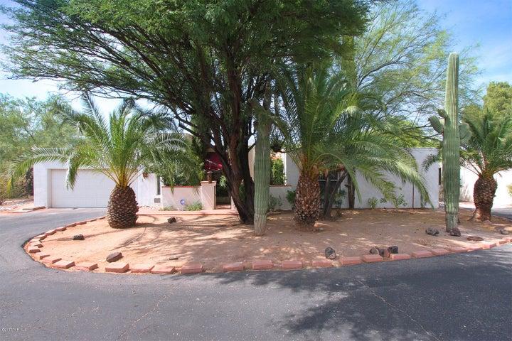 2709 N Camino Valle Verde, Tucson, AZ 85715