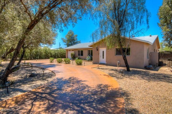 342 S Calle De Madrid, Tucson, AZ 85711