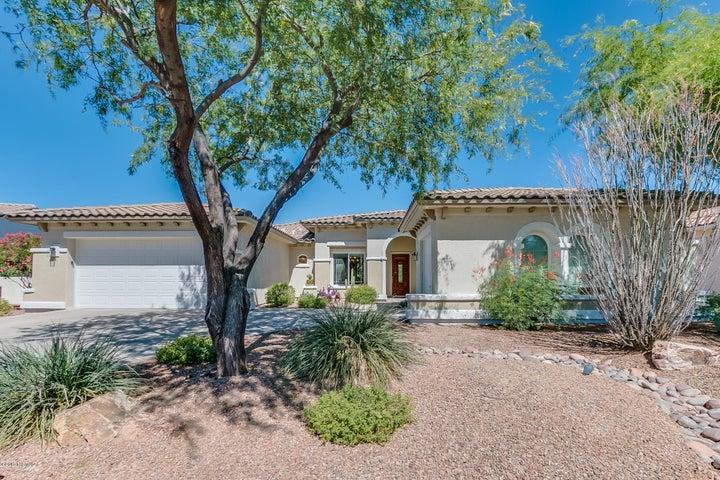 12651 N Rock Creek Road, Oro Valley, AZ 85755