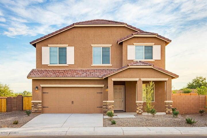11618 W Fayes Glen Drive, Marana, AZ 85658