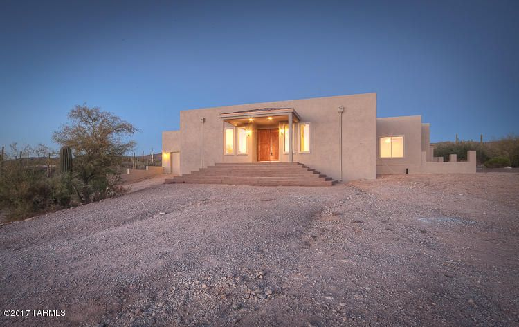 41457 Sunset Hills Road, Marana, AZ 85653