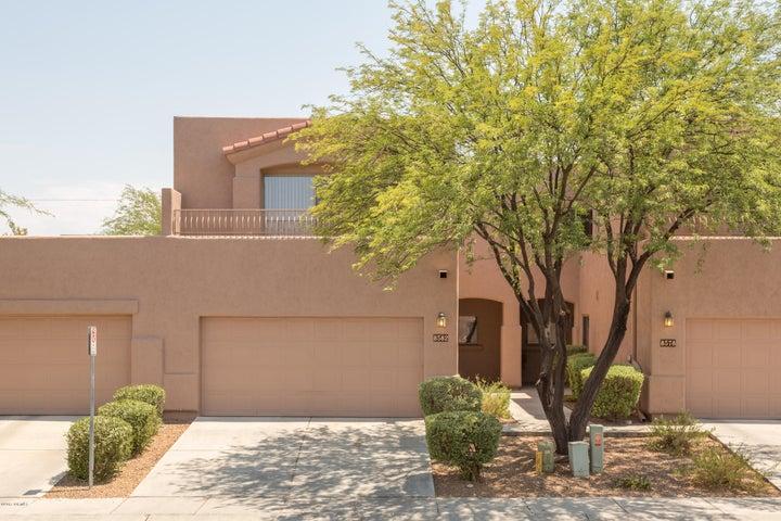 8582 E Placita Pueblo Bonito, Tucson, AZ 85710