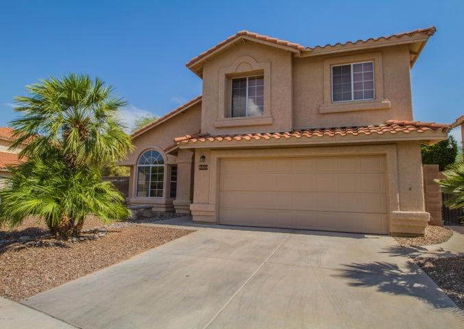 8060 E Prickly Poppy Drive, Tucson, AZ 85715