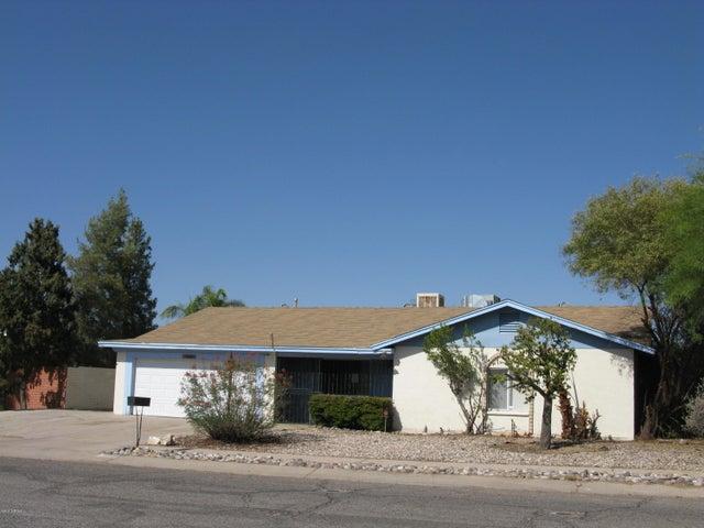 700 N Citrus Avenue, Tucson, AZ 85748