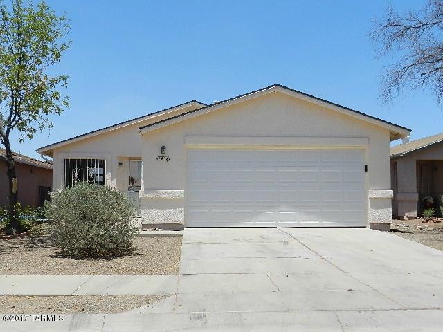 1628 W Thorne Street, Tucson, AZ 85746