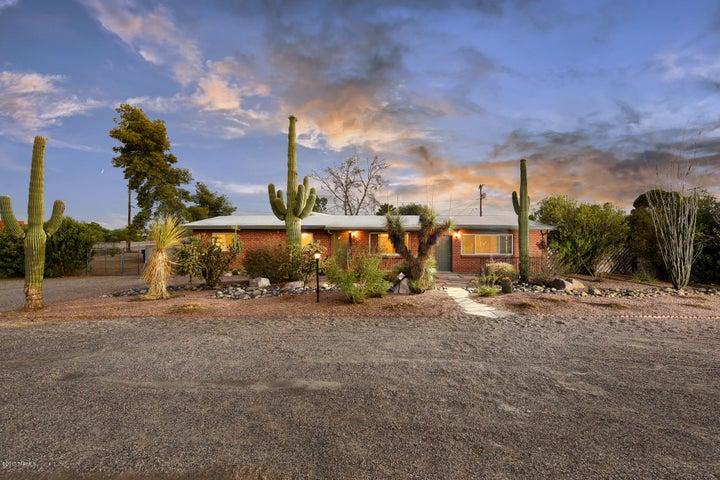 1150 E Fort Lowell Road, Tucson, AZ 85719