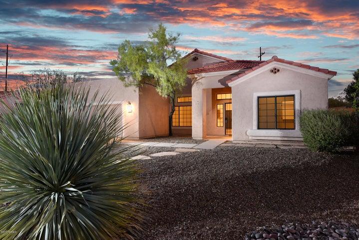 37 N CHEESEBRUSH Avenue, Tucson, AZ 85748
