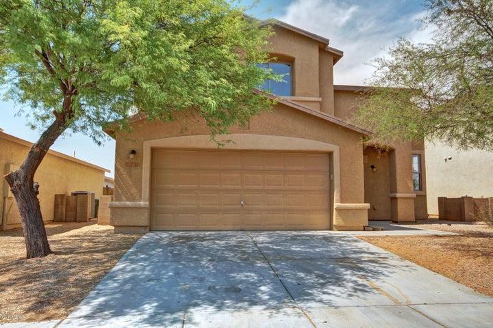 5729 E Camino De La Honra, Tucson, AZ 85756