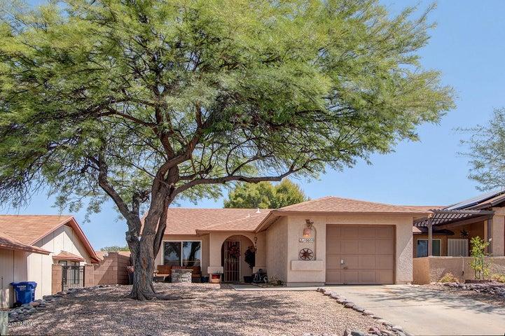 10055 E Autumnwind Place, Tucson, AZ 85730