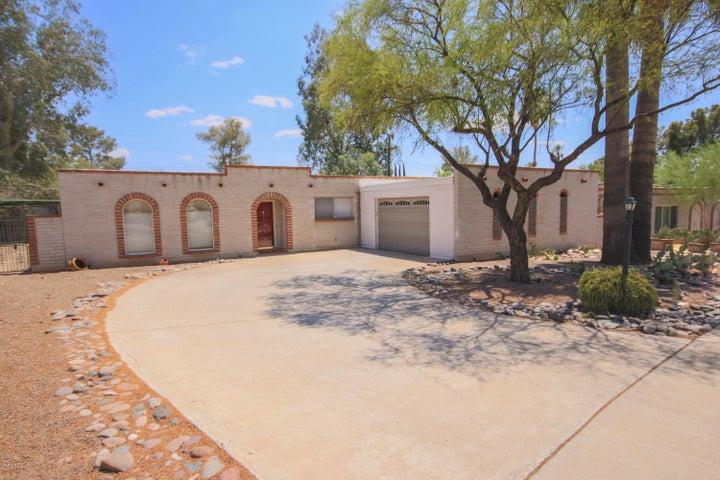 8754 E Wallen Ridge Drive, Tucson, AZ 85710
