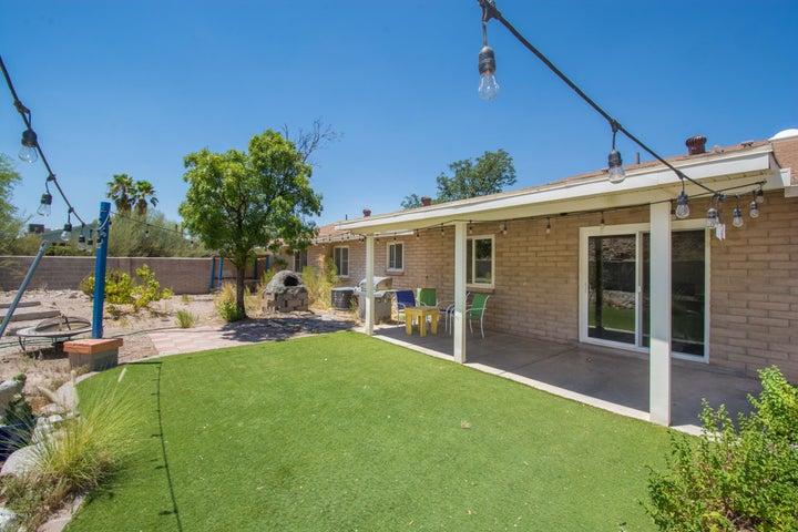 4924 N Boyd Lane, Tucson, AZ 85750