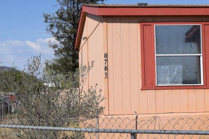 6761 W Lazy H, Tucson, AZ 85757