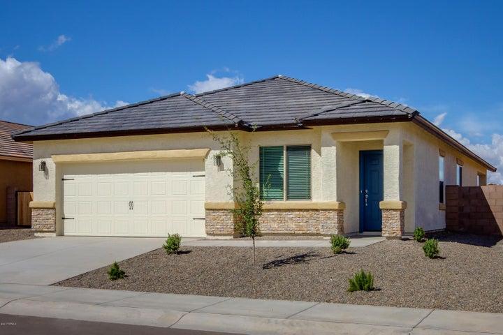 11584 W Fayes Glen Drive, Marana, AZ 85653