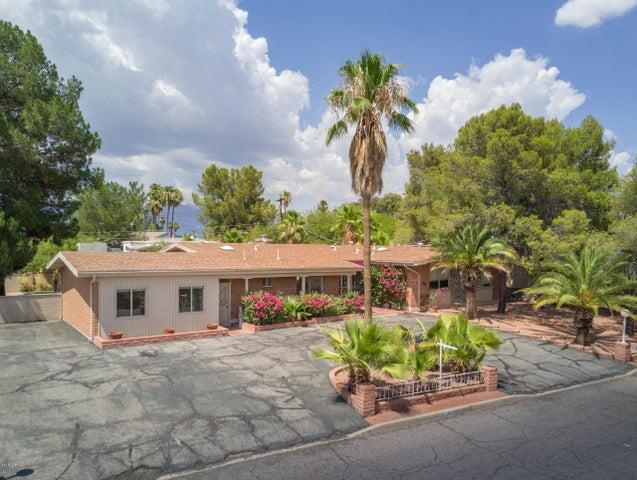 3625 E Calle Del Prado, Tucson, AZ 85716