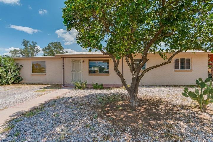 3324 E Silverlake Road, Tucson, AZ 85713