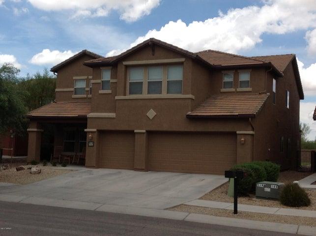 6070 S Jakemp Trail, Tucson, AZ 85747