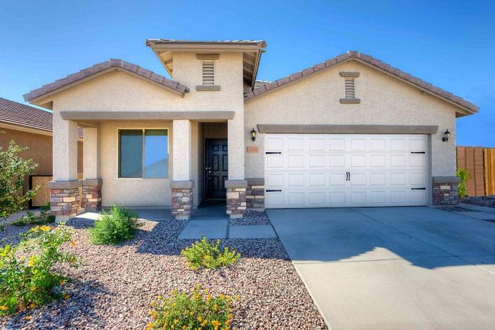 11563 W Fayes Glen Drive, Marana, AZ 85653