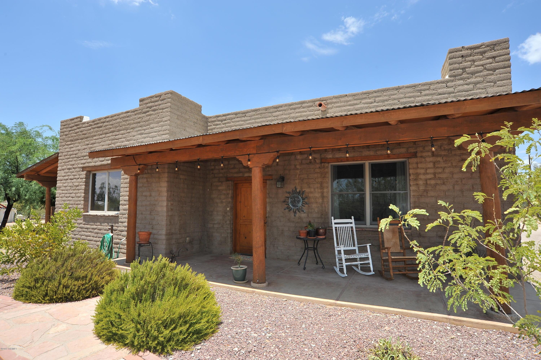 10963 N Camino Central, Tucson, AZ 85742
