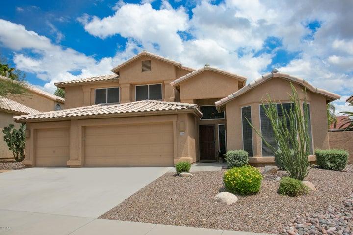 11432 N Silver Pheasant Loop, Oro Valley, AZ 85737