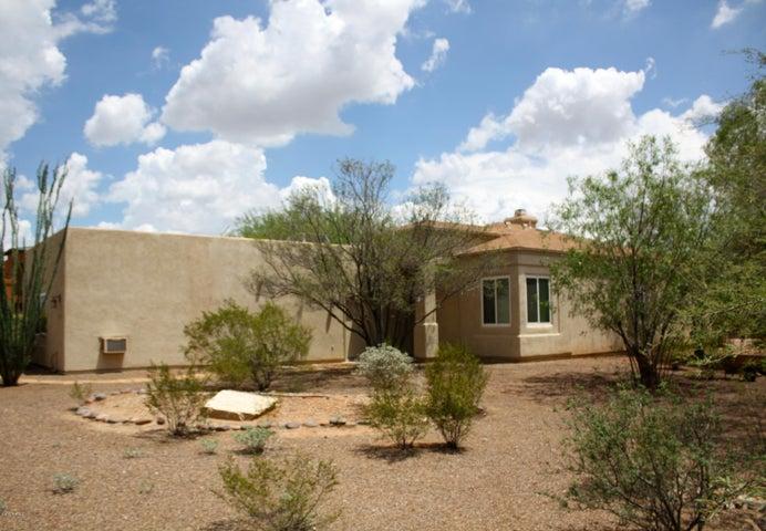 13514 E Rincon Ranch Road, Vail, AZ 85641