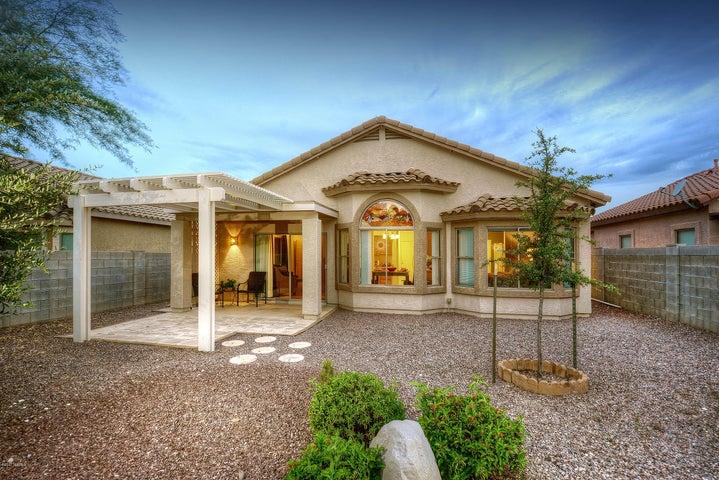 39827 S BUENA VISTA Drive, Catalina, AZ 85739