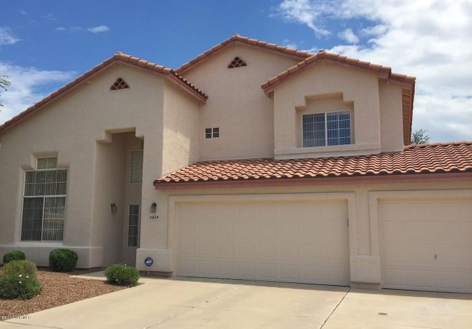 5-bedroom 3 bath, 3-car garage immaculate move-in ready!